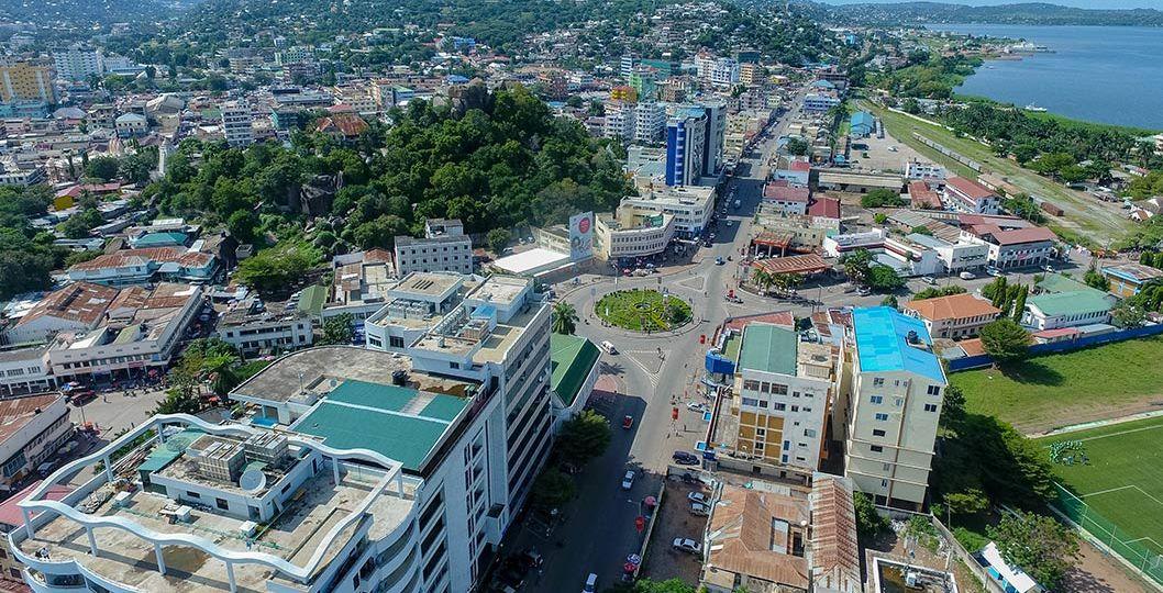 Mwanza city - 21