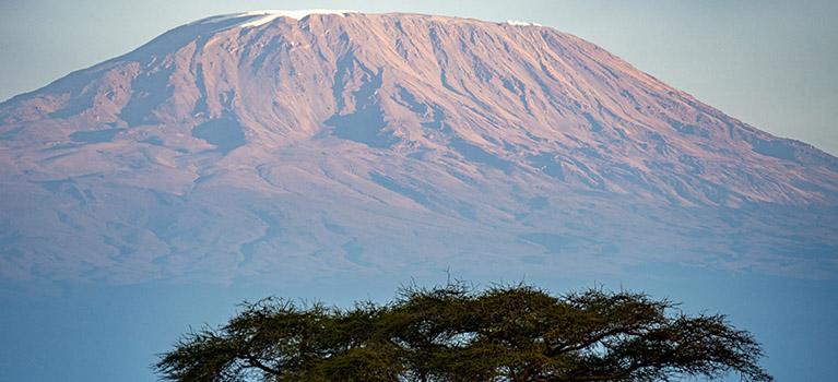 Kilimanjaro Machame Route Safari