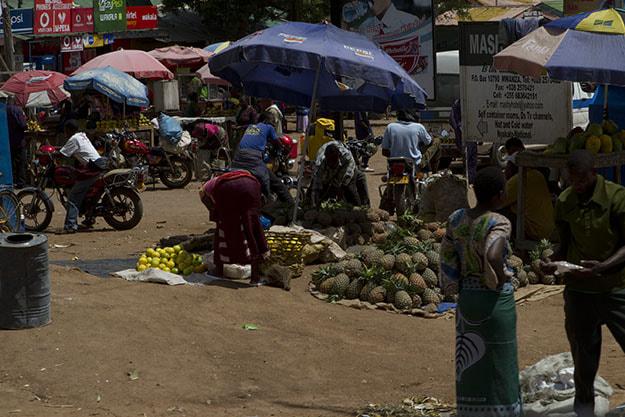 Mwanza-Town