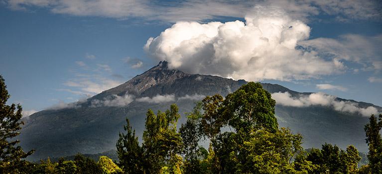 Climbing Mount Meru Southern-Route