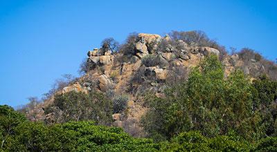 Udzungwa-Mountains